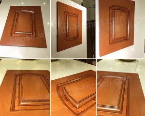 Tocho Plywood Varnish Series