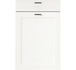 Classic pvc kitchen cabinet door