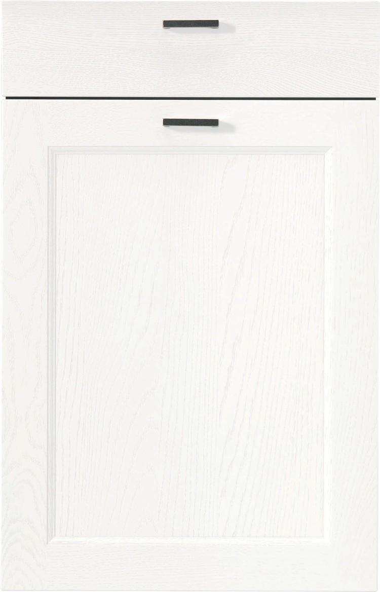 Classic Pvc Kitchen Cabinet Door