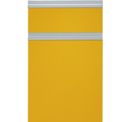 High glossy uv kitchen cabinet door