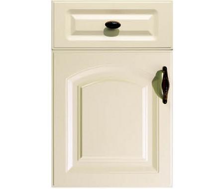 European Style Pvc Kitchen Cabinet Door Wholesale