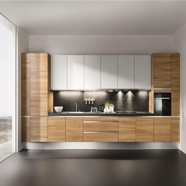 Best quality modern melamine kitchen designs
