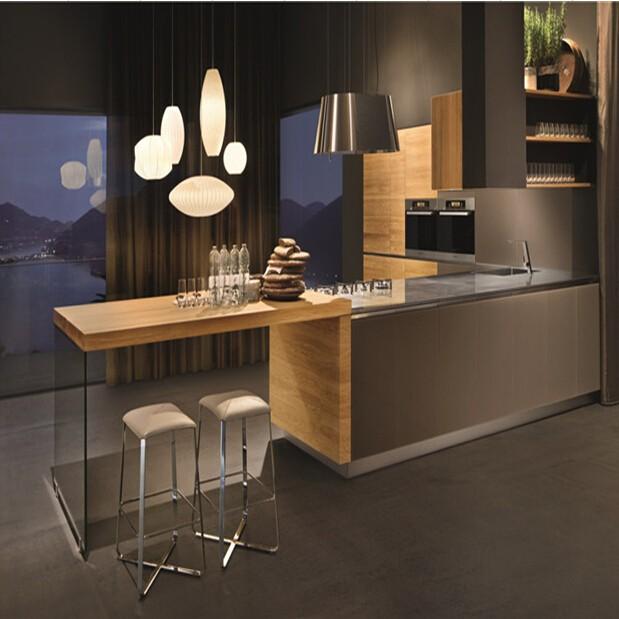 Kitchen Cabinets Wholesale: Modular Melamine Kitchen Cabinets Wholesale