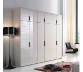 wanderful wardrobe designs for bedroom