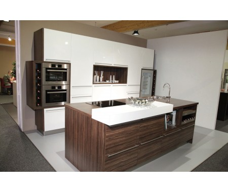 high gloss kitchen cabinets for sale