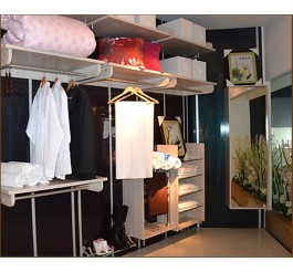 slim and simple wardrobe designs in fitted wardrobes