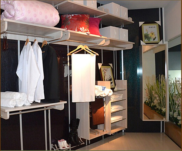 Jisheng daban produce slim and simple wardrobe designs in fitted wardrobes china top manufacture - Kitchen wardrobe designs ...