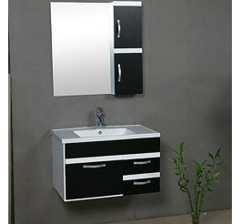 Vintaged bathroom vanities