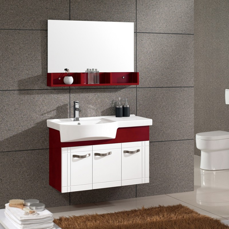 Js Bathroom Vanities Of Acrylic Panel Material Excellent Design Db Kitchen