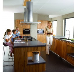 how to design a kitchen reasonable design