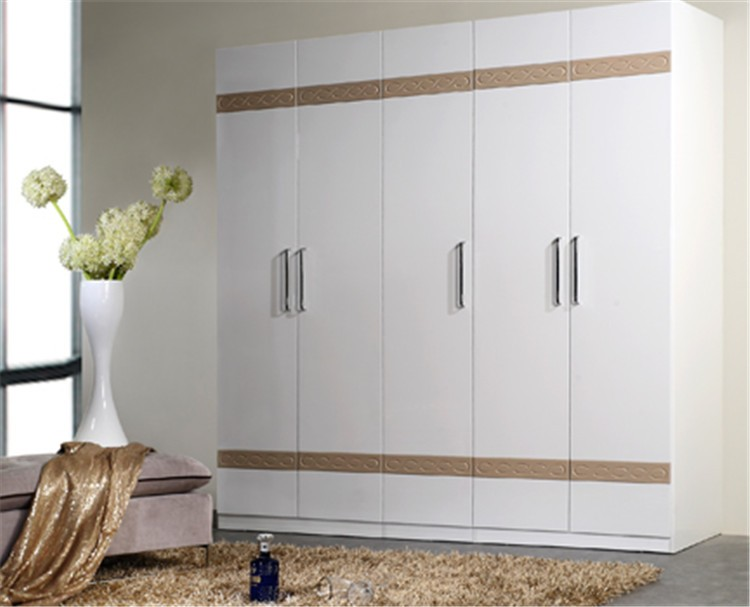 Jisheng Wardrobe Design Furniture With Imported Line And