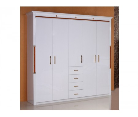 Best wardrobe storage solutions and study table of wardrobe storage cabinet