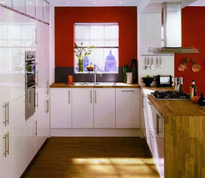 Unique Kitchen Cabinet Ideas: JISHENG Custom Kitchen Cabinet Designs_ Frameless