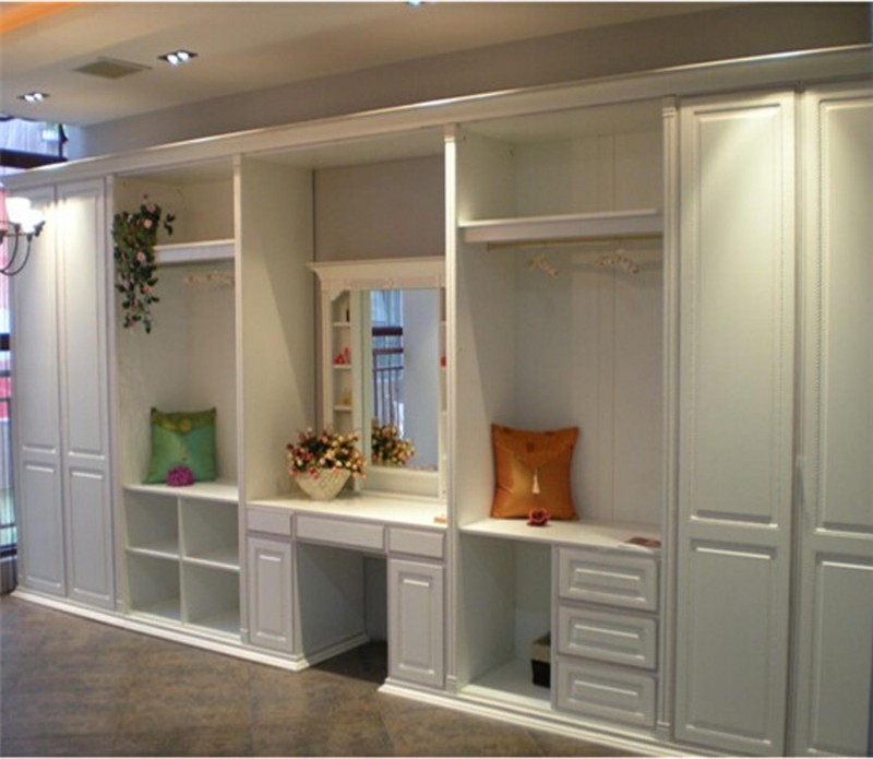 39 jisheng wardrobe fittings in wardrobe with imported line for Walk in wardrobe fittings