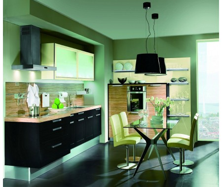 best selling MDF kitchen cabinet for European