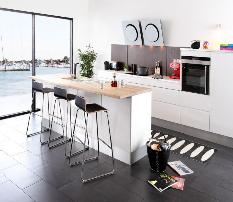 Discount Kitchen Decor: JISHENG Cheap Kitchen Cabinets _ Small Kitchen Design