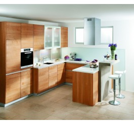 design for kitchen melamine board