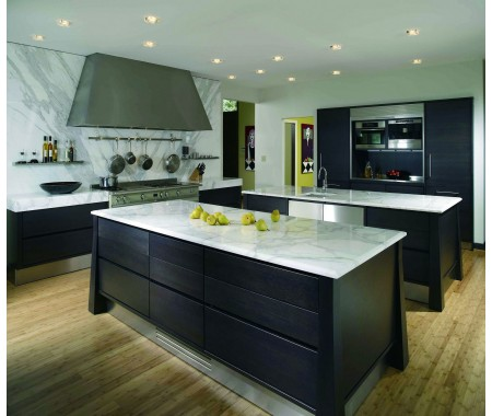 kitchen cabinet gallery dark grey
