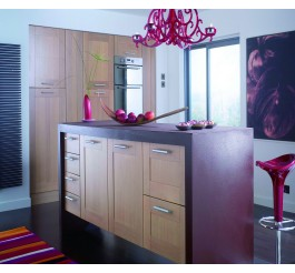 open kitchen cabinet designs Melamine board