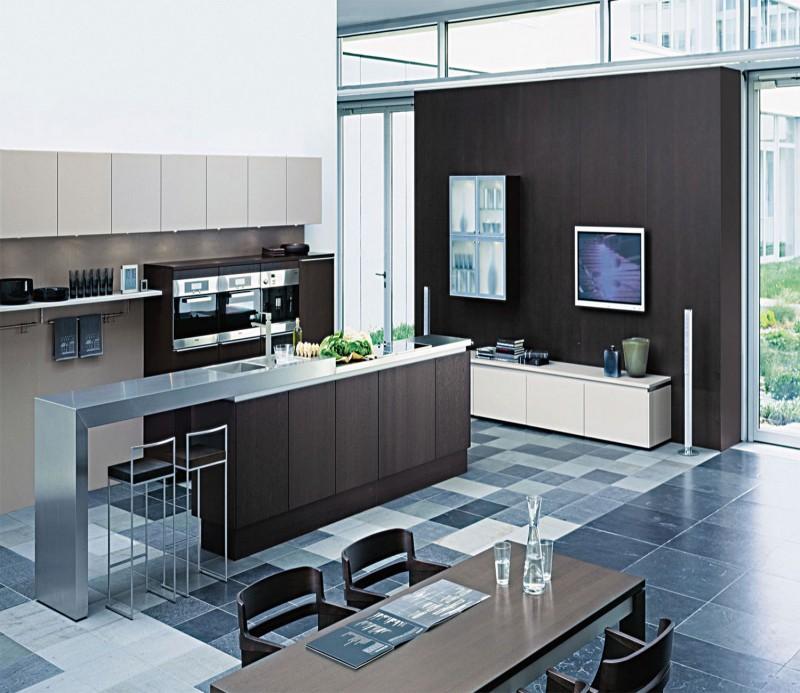 High End Kitchen Cabinets: JISHENG Kitchen Cabinets Rta_ High End Design