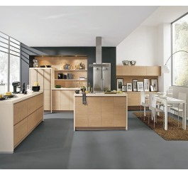 kitchen showrooms fashion and concise design