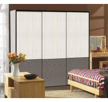 wardrobe bedroom sliding door style design