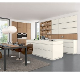 high gloss mdf kitchen furniture sets