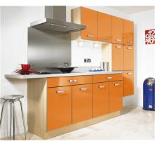 ... Lacquer Paint Kitchen Cabinet Whole Set Design