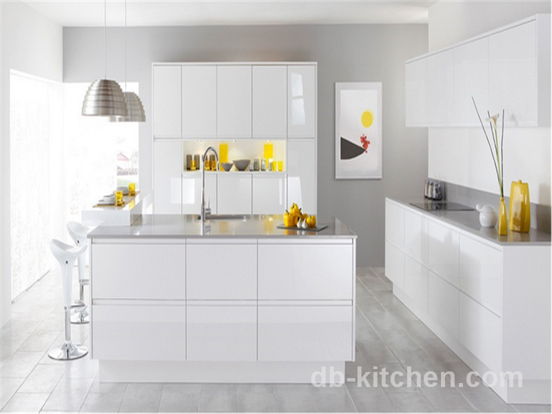 high gloss white acrylic kitchen cabinet p 1037 613