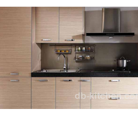 Kitchen Cabinet Design Melamine Kitchen Cabinets Wood Veneer