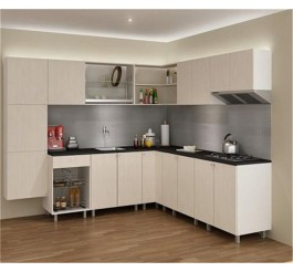 mdf uv high gloss kitchen cabinet with wholesale price
