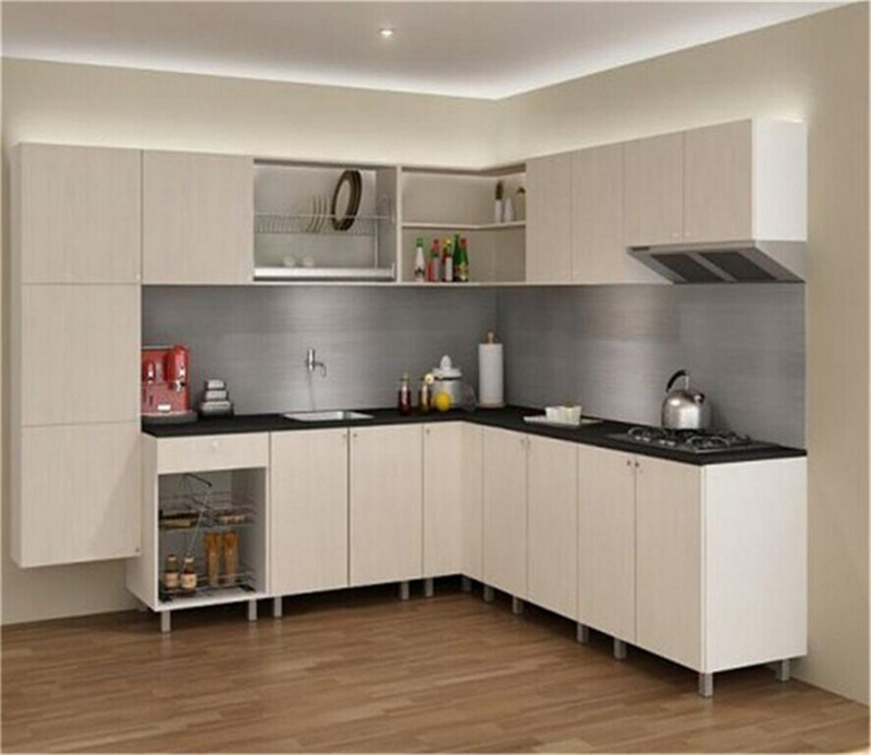 Kitchen Cabinets At Wholesale Prices: Uv High Gloss Kitchen Cabinet Design With High Gloss