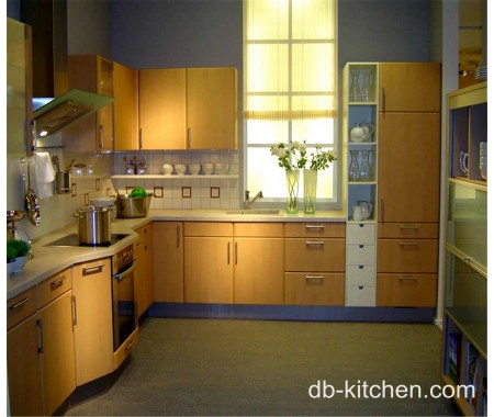 Whole pvc country style kitchen cabinet set for sale for Whole kitchen for sale