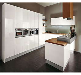 Kitchen cabinet supplier custom wholesale wardrobe and for Best chinese kitchen cabinets