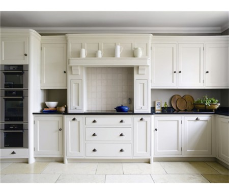 mdf pvc kitchen cabinet design