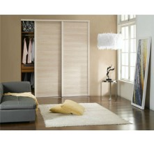 mdf wardrobe sliding door high gloss finish