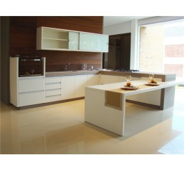 whole set design kitchen cabinet