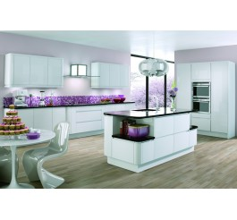 mdf high gloss kitchen cabinet