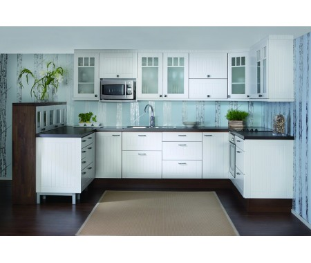 high gloss plywood kitchen cabinet whole sets