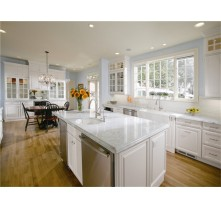 pvc white kitchen cabinet set