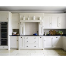 ... Pvc White Kitchen Cabinet Set