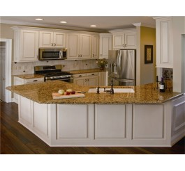 PVC kitchen cabinet design