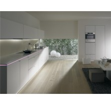 uv high gloss kitchen cabinet sets