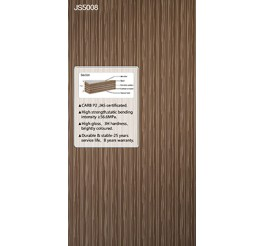 gloss furniture UV wood grain