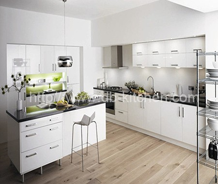 high gloss white acrylic kitchen cabinet. Black Bedroom Furniture Sets. Home Design Ideas