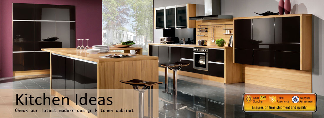 Kitchen Cabinet Supplier | Custom Wholesale Wardrobe and Kitchen ...
