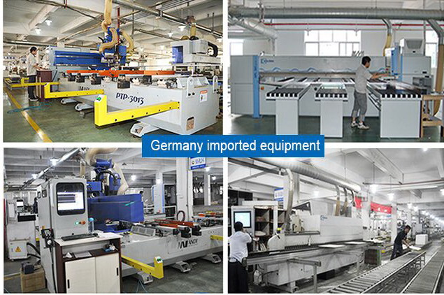 Germany imported equipment for kitchen cabinet