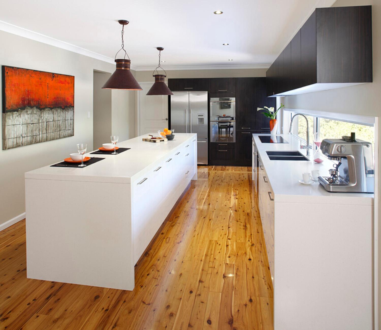 Kitchen Cabinet Supplier: Australian Style Kitchen Cabient-China Kitchen Cabinet