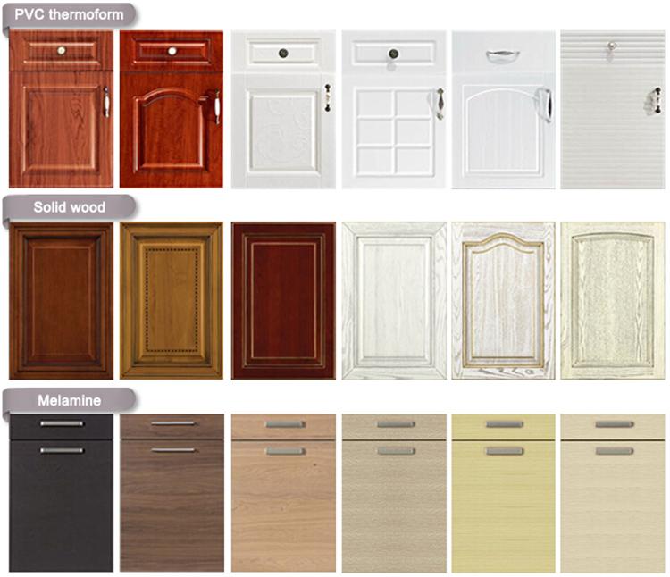Prebuilt Kitchen Cabinets Opendoor
