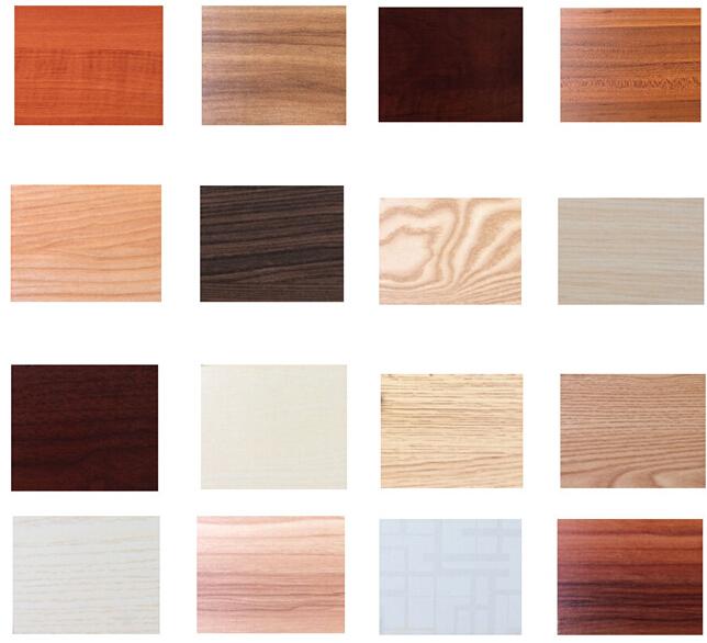 Melamine kitchen cabinet doors-China kitchen cabinet supplier